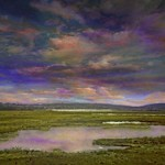 Refuge Evening Colorful Sky thumbnail