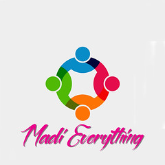Logo Madi everythink (irshadhazara) Tags: teamwork people logo business team icon vector group community social design symbol company network concept together partnership friendship meeting abstract support connection success corporate union person cooperation illustration human sign unity help happy colorful graphic family web hand man internet diversity communication circle background love hands friend identity creative work