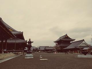 Tokio templo