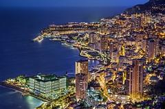 Monaco - Monte Carlo - Grande Twilight (monte-leone) Tags: montecarlo monaco panorama