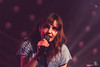 chvrches at Olympia Theatre, Dublin by Aaron Corr-3197