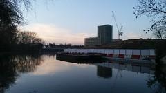 Grand Union Canal, Greenford (John Steedman) Tags: london uk unitedkingdom england イングランド 英格兰 greatbritain grandebretagne grossbritannien 大不列顛島 グレートブリテン島 英國 イギリス ロンドン 伦敦 capitalring grandunioncanal greenford