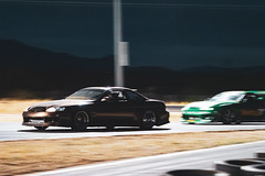P2090276 (Chase.ing) Tags: drift drifting silvia supra smoke sidways tandem jzx chaser is300 altezza s13 240sx s15 riskydevil