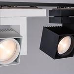 スマートLEDスポット照明の写真