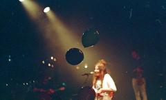 img022 (louieblondet) Tags: color pushed film concert photography analog grain lofi home developed 35 mm minolta x700 agfa vista 400 clark dodie
