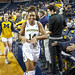 JD Scott Photography-mgoblog-IG-Michigan Women's Basketball-University of Indiana-Crisler Center-Ann Arbor-2019-55