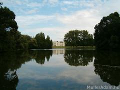 Brunszvik-kastély (MullerAdam_hu) Tags: