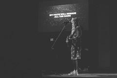 DSC_1576 (crosswalkchurch) Tags: auditorium worship band monochrome blackandwhite