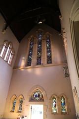 IMG_3327 (gervo1865_2 - LJ Gervasoni) Tags: st stephens catholic church cathedral internal stained glass windows 2019 photographerljgervasoni