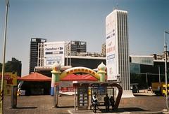 (夏先生) Tags: konicaefj konicapop konica efj pop fujisuperia200 fuji fujifilm fujicolor superia 200 film analog analogue taiwan