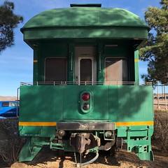 Barstow Harvey House & Railroad Depot (jericl cat) Tags: barstow harvey house railroad depot california railway station museum 1911 atchison topeka santafe