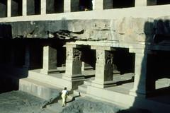 INDIA Y NEPAL 1986 - 42 (JAVIER_GALLEGO) Tags: india 1986 diapositivas diapositivasescaneadas asia subcontinenteindio cachemira kashmir rajastán rajasthan bombay agra taj tajmahal srinagar delhi