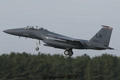 48th FW 494th FS F-15E STRIKE EAGLE 01-2001 (Gaz West) Tags: 48th fw 494th fs f15e strike eagle 012001