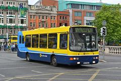 00D70024 (Irishbuses) Tags: dublinbus dublinbuses irishbuses volvob6ble wrightbus x947cno