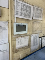 "Video Door Entry System with 2 Screens, Installed for CSS Andover, England. • <a style=""font-size:0.8em;"" href=""http://www.flickr.com/photos/161212411@N07/46506460244/"" target=""_blank"">View on Flickr</a>"