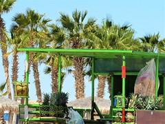 Pineapple drink truck (thomasgorman1) Tags: pineapple pineapples truck resort beach mx mexico baja