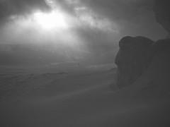 2019-02-16-160314_IMGP6884-Q7-lm (davidl249) Tags: winter snow snowstorm wind pentax pentaxq7 q7 06lens 06telezoom sweden åre åreskiresort åreskutan rödkullen