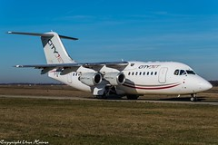 Cityjet EI-RJR (U. Heinze) Tags: aircraft airlines airways airplane planespotting plane flugzeug haj hannoverlangenhagenairporthaj eddv nikon d610
