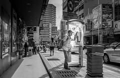 Kuala Lumpur Street photography