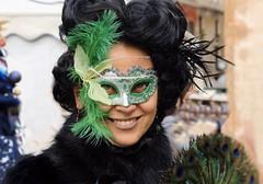 Il sorriso (Michelecimitan) Tags: michelecimitan carnevale venezia venise carnevale2019 italia italie italy europe europa geotagged donna