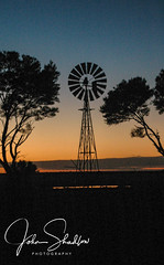 Old Windmill (jshadlow) Tags: 4cornerstrip 4wd conniesue entries landmarks landscapes other spc