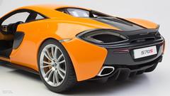 McLaren 570S-15 (M3d1an) Tags: mclaren 570s autoart diecast composite 118 miniature