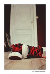 shoes (asa perchman) Tags: shoes converse all star asa perchman christophe timmermans bruxelles nikon belgium