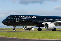 Air New Zealand Airbus A321 (Daniel Talbot) Tags: a21n akl airnewzealand airbus airbusa321 airbusa321neo auckland aucklandairport aucklandregion nzaa newzealand northisland teikaamāui zknna aircraft airplane airplanes airport aviation maker oceania plane transportation