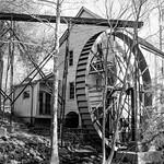 Healan Mill Overshot Wheel  IR thumbnail