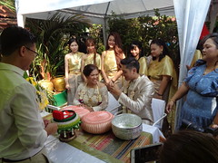 DSC01325 (bigboy2535) Tags: john ning wedding shiva indian restaurant hua hin thailand neal photos