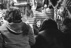 Artesana de Dalcahue (dani_pena) Tags: tourism tourist turismo turista market mercado artesania craft local culture bw blackandwhite blancoynegro byn story historia dalcahue chiloé fotografía photography candid candidphotography trip travel traveller viaje viajero vacaciones vacations