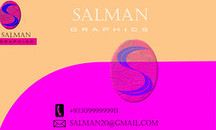 Business Card Design 4 (arsalan2255) Tags: business card design