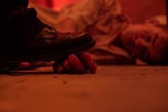"""Crime scene"" (Lisq2003) Tags: d750 fx nikon bartekmadejewski szymonpowroźnik moody scary crime evocative"