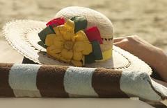 _MG_1662_Siesta 2 (lada/photo) Tags: hat mexico strawhat ladaphoto beach beachscene