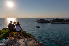 Pianosa 19800 (Roberto Miliani / Pelagos.it) Tags: pianosa isola hiking trekking walking elbe island ile camminare parconazionale arcipelagotoscano toscana tuscany toskana