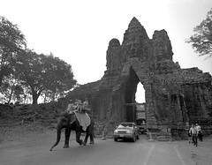 1098 (The Dent.) Tags: mamiya 7ii acros hc110 dilution b 6 mins cambodia siem reap