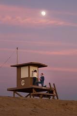 Proposal at Guard Tower G (ponzü) Tags: uncool cool cool2 cool3 uncool2 cool4 uncool3 cool5 uncool4 uncool5