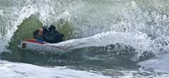 fullsizeoutput_51c0 (supercrans100) Tags: seal beach calif beaches big waves drop knee surfing body bodyboarding skim boarding back wash