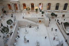 Des sculptures (bsupranzetti) Tags: france frança paris museedulouvre louvre louvremuseum sculptures