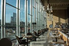 de Restauratie (=Mirjam=) Tags: nikond750 52in2019challenge station restauratie eindhoven architecture restaurant februari 2019