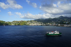 Saint Vincent and the Grenadines, December 2018