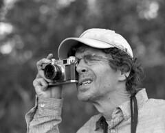 Nixed the Nikon (macromary) Tags: 120 120film analog 105mm f24 florida pentax6x7 mediumformat foma fomapan fomapan100 blackwhite analogphotograph bokeh bw blackandwhitefilm filmcamera film mechanicalcamera vintage vintagecamera portrait shoottheshooter cameraporn