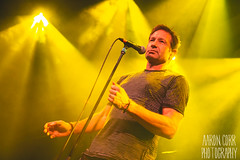 David Duchovny (Strangelove 1981) Tags: 2018 academy actor davidduchovny dublin ireland mulder theacademy xfiles live gig concert performance lights singer microphone