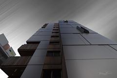 _K1_9075n&bV2 (Jacques Isner) Tags: architecture presquile grenoble isère effetsspéciaux pentax pentaxart pentaxflickraward pentaxk1 samyang14mm samyang jacquesisner
