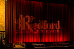Redford Theatre 2019 22 (White Shadow 56) Tags: redford theatre tamron 28300mm sigma tokina 1737mm detroit ropes seats art japanese restoration shows music tickets stage lighting acting dance historic places d600 nikon