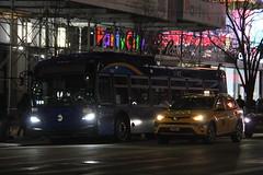 IMG_4707 (GojiMet86) Tags: mta nyc new york city bus buses 2018 xd40 7592 34th street 7th avenue