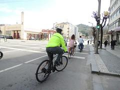 IV Encontro Nacional de Grupos Promotores da Mobilidade Urbana em Bicicleta (anabananasplit) Tags: braga engpmb espaçospúblicos bakfiets semáforos coisas espaã§ospãºblicos semã¡foros