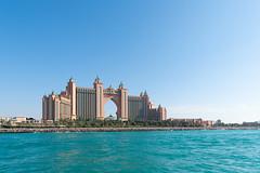 Atlantis, The Palm (JarkkoS) Tags: 2470mmf28eedafsvr atlantisthepalm d850 dubai jumeirah thepalmjumeirah uae unitedarabemirates ae
