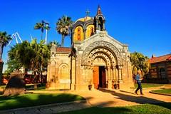 Capilla  'Museo El Dique', Cádiz (ZAP.M) Tags: capilla luzysombra museoeldique navantia cádiz andalucía españa zapm mpazdelcerro flickr nikon nikond5300