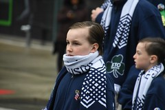 Cold kid